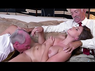 Ivy rose impresses with her big tits big ass on blue pill men bpm15459