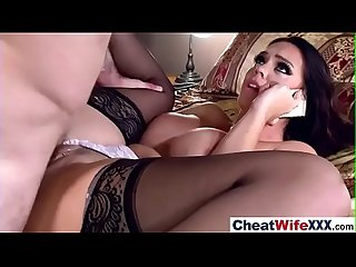 Sex tape with real horny sluty cheating housewife lpar alison tyler rpar video 4