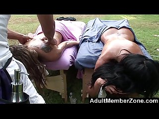 Adultmemberzone nothing makes girls closer than sharing a load