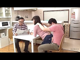 Japanese Mom And Son Broken Jean Game - LinkFull:..