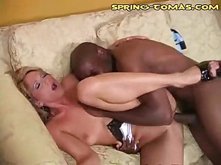 Taking a great cock