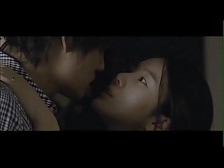 Secret love hot scenes Korean movie