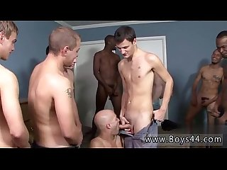 Gay sex boy hot fresh first time Michael Madison the Bukkake Rider!