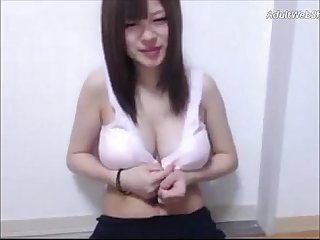 Petite japanese with huge nipples adultwebshows com