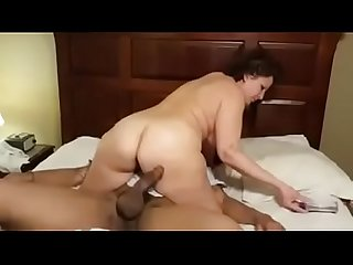 Mature fucking in the anal 1
