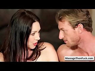 Sex Video from Tricky Spa with RayVeness and Ryan McLane video-03