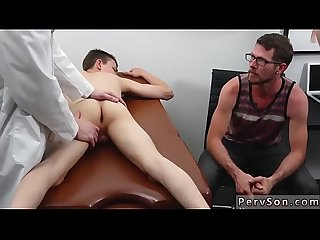 Pakistani school boy gay sex video free Doctor's Office Visit