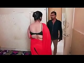 SEXY BHABHI ENJOYING WITH THE HUSBAND