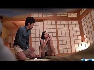 Mind blowing threesome starring suzu ichinose more at javhd net