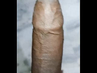 My INDIAN Hairy Black Dick Hole