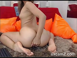 Colombian Teen Foot Fetish Webcam - ssxcamZ.com