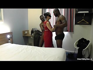 Indian Punjabi wife hotel bbc meet part 1 greenvalleygoa in