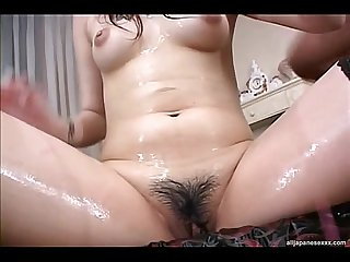 Japanese Girl Yukino Blowjobs And Swallow Creamy Liquid