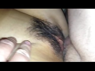Up close penetration