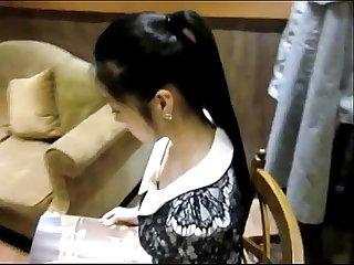 Chinese hairjob 10 cutecam org
