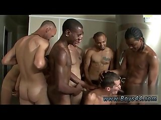 Ebony gay cumshot porn movies wild wilder bukkake with cody ryder