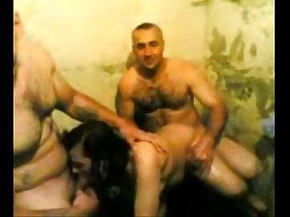 Arab Girl fucked