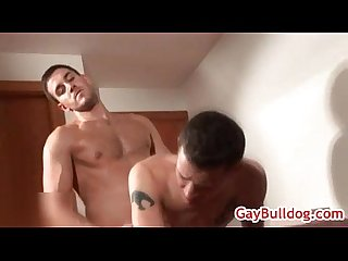 Kristian kerner and nicolay ass fingering 11 by gaybulldog