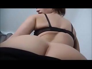 Worship my ass sissy Joi
