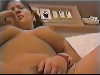 Asian Light Porn (Old VHS Private Tape)