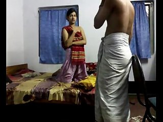Bengali couple fucking