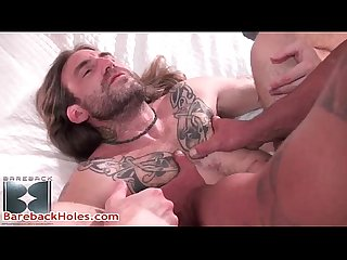 Jack holden and greg york hardcore ass fucking 5 by barebackholes