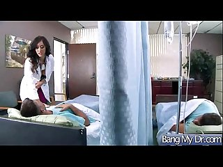 (isis love) Patient Come To Doctor And Get Hard Style Sex Treat vid-11