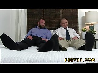 Movies of gay porn open leg penis first time derek parker S socks and