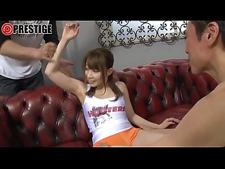 Prestige top page http://bit.ly/2pUpg1m�??Hasegawa Rui - Sex in first..