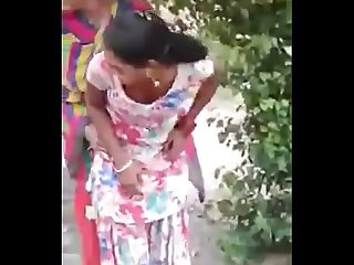 Aunty fucking and showing girls