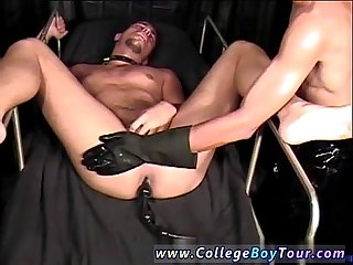Young gays fucked doctor movie and young boy at nasty doctor stories