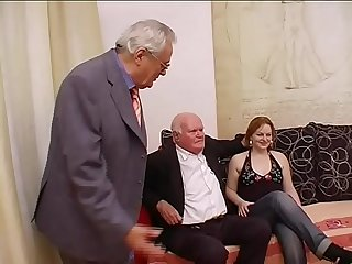 Mamma che porco il nonno -Mom, what a pig grandpa (Full Movie)
