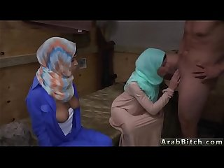 Arab honeymoon couple and teen anal operation pussy run excl