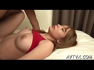 Mind blowing and Wild fucking with Hot oriental pair