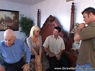 Milf wants new action