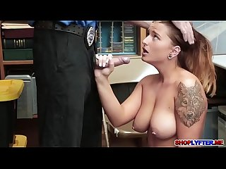 Shoplyfter dakota rain 3