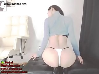 Korean bj neat in stockings and pantyhose live at livekojas com
