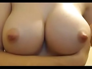 firm boobs tits with hard nipples