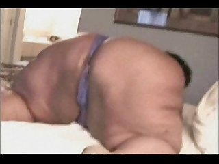 Supersize sexy juicy Mama