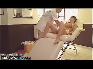 Japanese massage sex with hot milf more at elitejavhd com