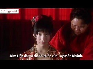 Tan kim binh mai 3d 2013 full hd clip7