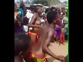 Ghana Festival Dipo Fante Gomoa