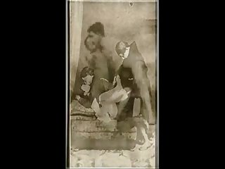Gay pics collection Vintage b w
