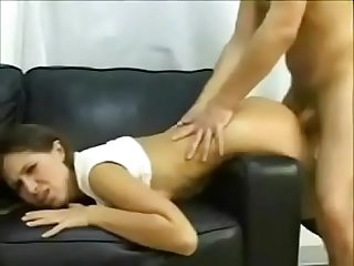 Stepsis painful anal brother your dick is too big