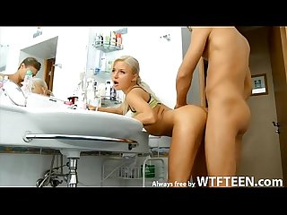 Ivy - Teens Love It Rough Always Free by WTFteen.com