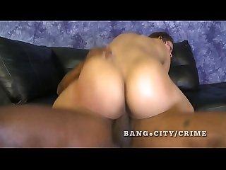 Black Woman Sex with A pimp part3