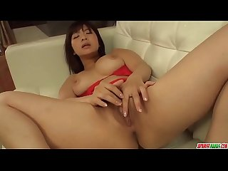 Perfect toy porn with busty milf in heats Wakaba Onoue - More at Japanesemamas com