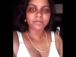 Kerala Wife showing her body parts part 08 10