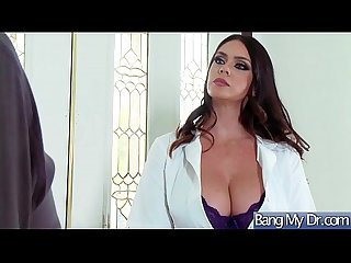 Sex Adventures Between Doctor And Beauty Sluty Patient (Alison Tyler) video-01