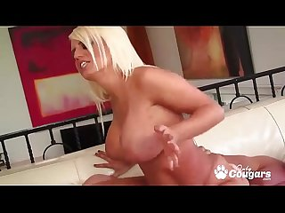 Slutty Face Jacky Joy Has Some Wild Sex